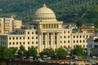 Albanian University in Berat