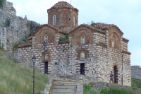 Holy Trinity Church, Berat