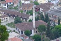 Mosque in Berat