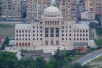 Berat University