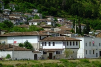 Hotel Muzaka in Berat city
