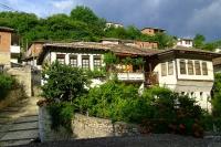 Berat city, Albania