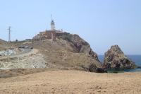 Cabo de Gata-Nijar Natural Park