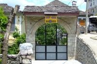 Guest House HasHorva in Gjirokastra, Albania