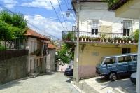 Street of Gjirokaster