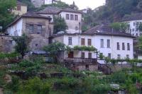 Historic Centre of Gjirokaster