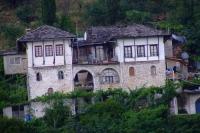 House in Historic Centre of Gjirokaster