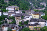 Houses in Historic Centre of Gjirokaster