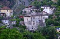 Houses in Historic Centre of Gjirokaster