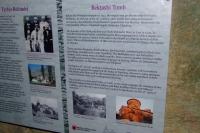Bektashi Tomb