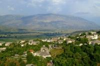 Gjirokastër city