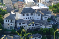 Historic Centre of Gjirokastra, Albania