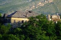 House in Gjirokastra