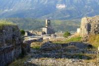 Gjirokastër Fortress, Albania
