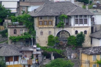 House in Historic Centre of Gjirokaster, Albania