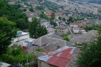 Houses in Historic Centre of Gjirokaster, Albania