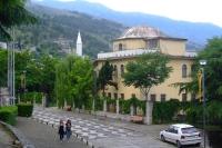 Mosque in Gjirokastër