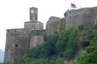 Gjirokastër Castle, Albania