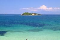 Ionian Sea, Albania
