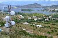 Ksamil village, Albania