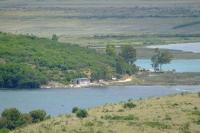 Hills near Ksamil