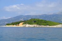 Ksamil Islands