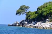 Ksamil Islands (Albania)