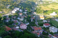 Buildings in Shkodër